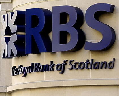 Royal Bank of Scotland (RBS)