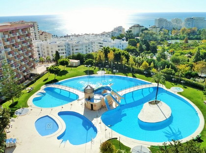 Features of choice of property on the Costa del Sol