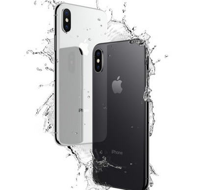 Apple представила iPhone 8, iPhone 8 Plus и iPhone Х